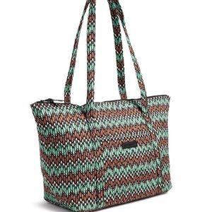 Vera Bradley Bags - Vera Ex Large Miller Bag Sierra Stream New W  Tags 906c92d6999fe